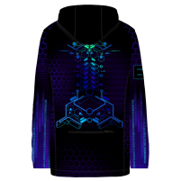 Куртка Cyberpunk (Весна - Осень)
