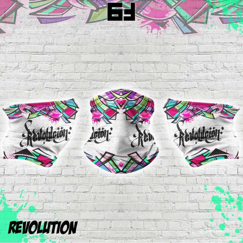 Балаклава (Бафф) Revolution